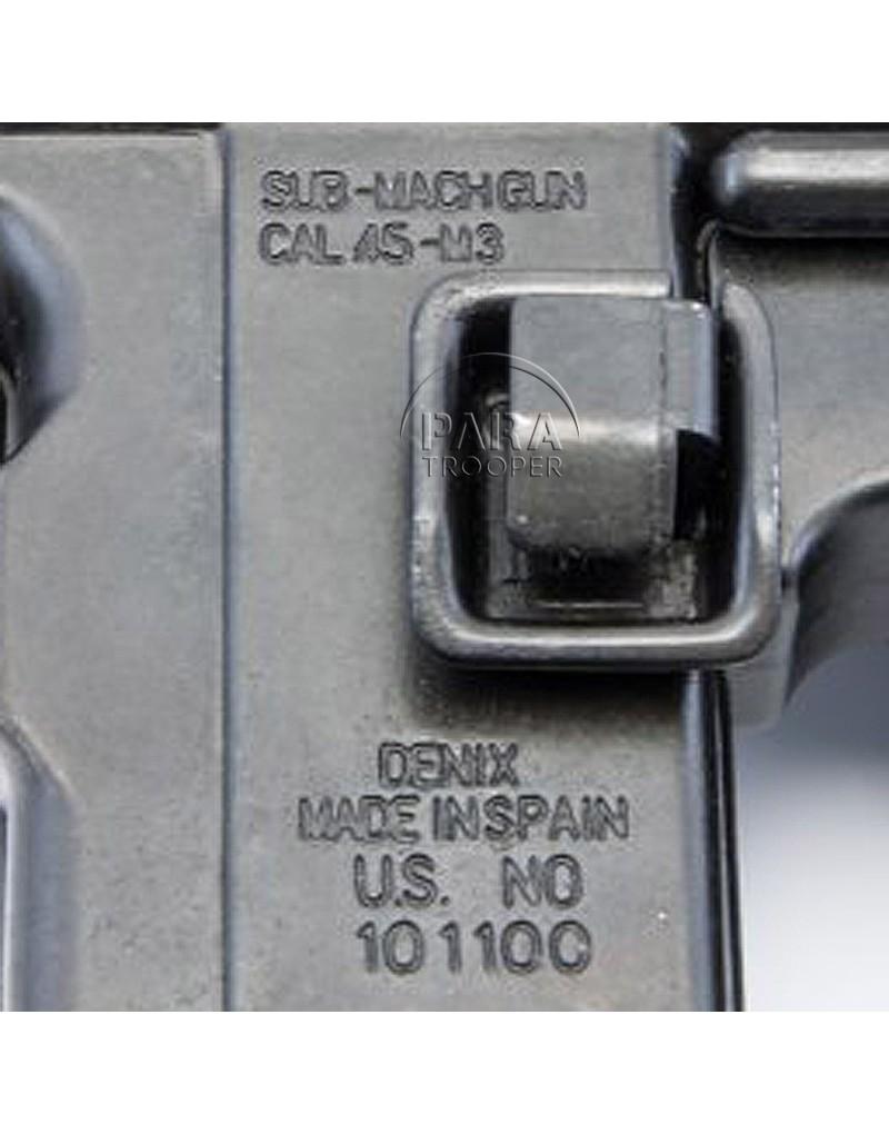 Ww2 Replica Us Army Usm3 Quot Grease Gun Quot Submachine Gun 1st