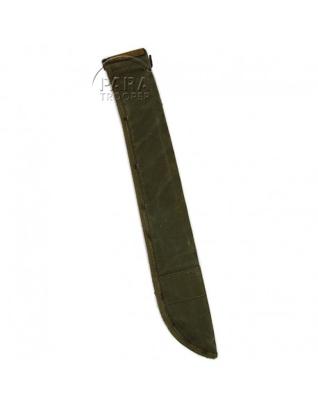 Etui de machette US, HOYT 1944