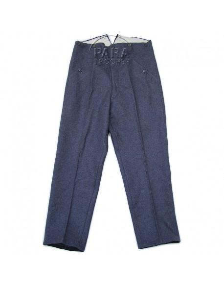 Trousers Luftwaffe, blue, M-1940