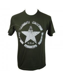 T-shirt vintage US Army