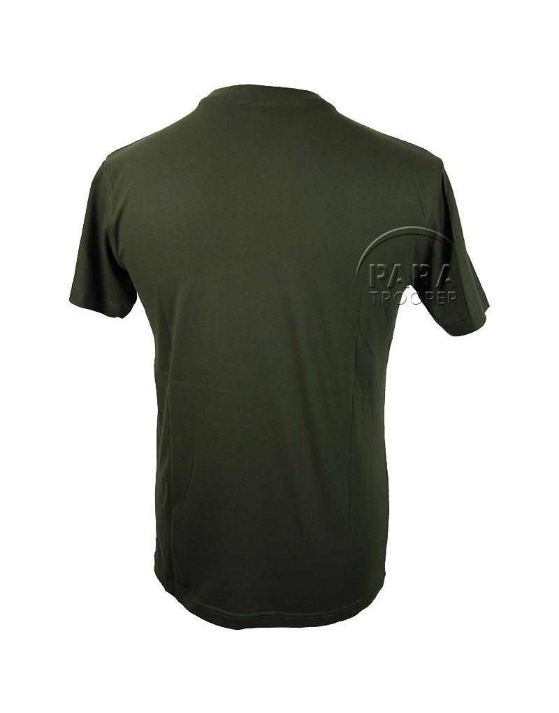 Vintage Army T Shirt 88