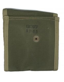 Porte-chargeurs carabine USM1, HOFF 1943