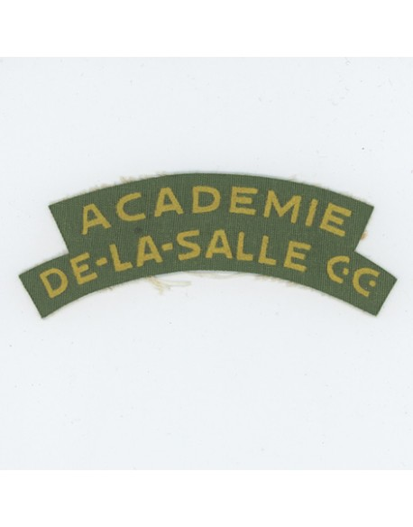 Insigne Academie de-La-Salle C.C.