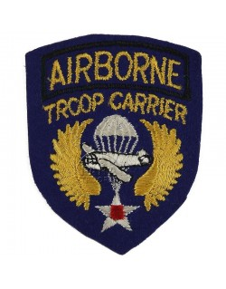 Patch, Airborne Troop Carrier Command, felt