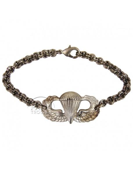 Bracelet de parachutiste