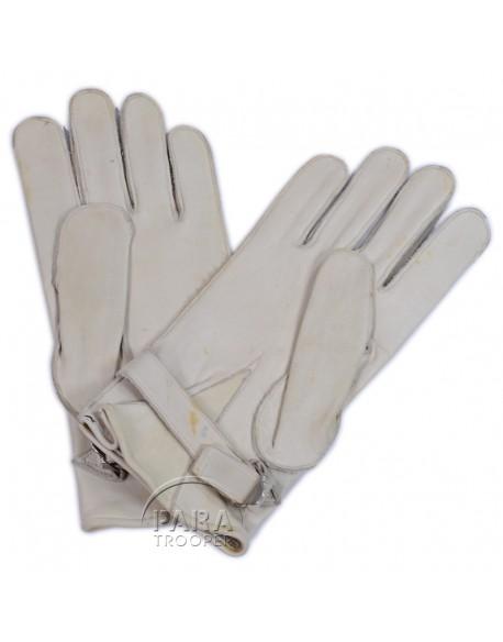 Gloves, Parachutist, Leather, 1st type, 1938