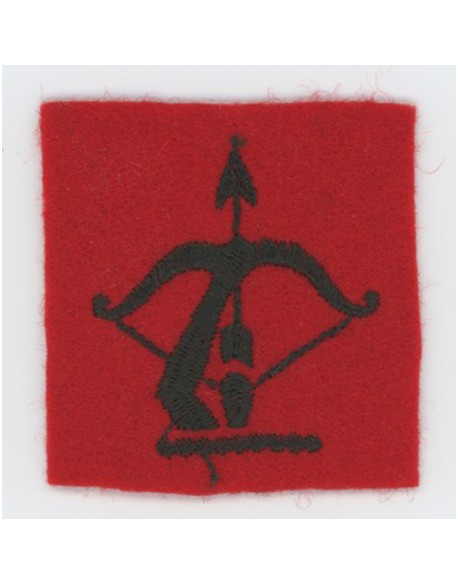 ANTI AIRCRAFT COMMAND FORMATION PATCH