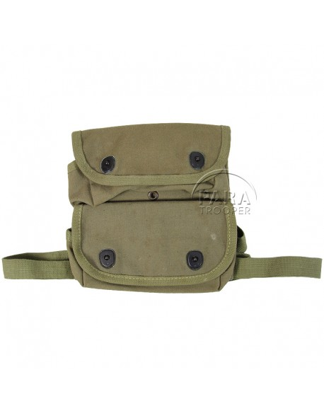 Porte-grenades, 2 poches, USMC