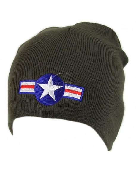 Bonnet USAAF