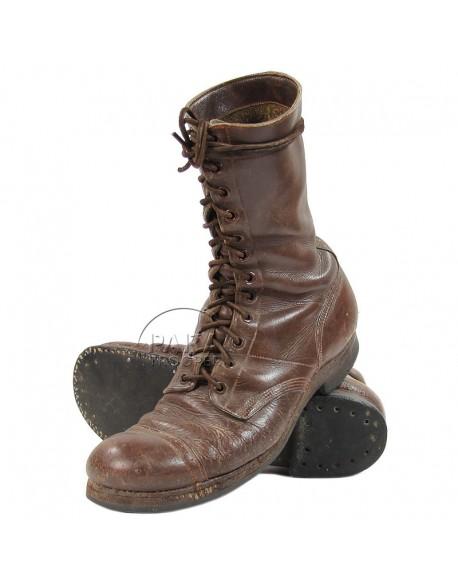 Boots, Parachutist, Jump, US Army