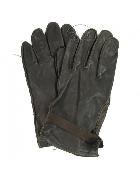 Gants en cuir, M1944, Medium