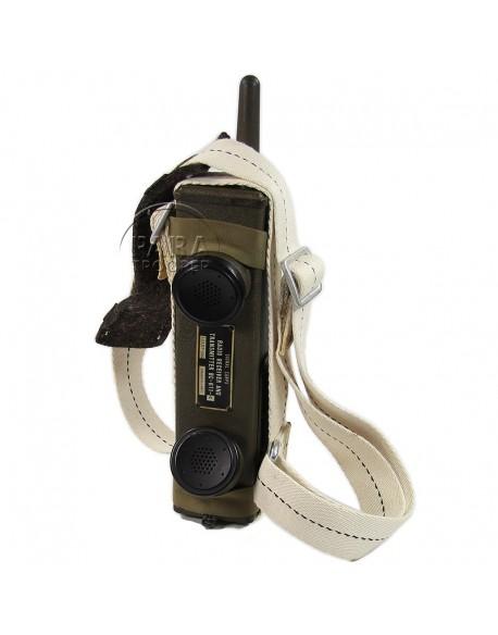 Harnais de radio BC-611, Rigger Made