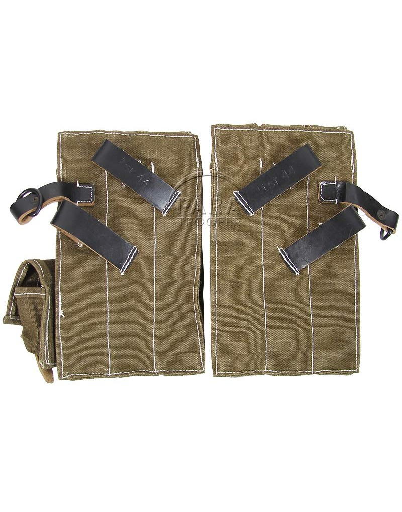 pouch mp 40 magazines paratrooper. Black Bedroom Furniture Sets. Home Design Ideas