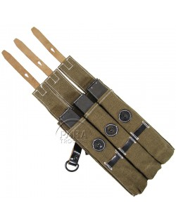 Pouch, MP 40 magazines