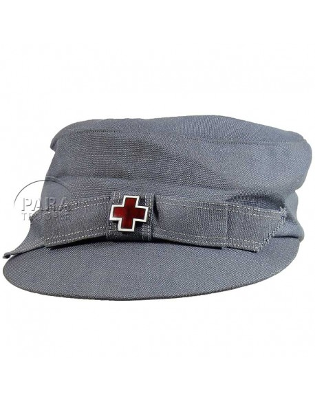 Cap, American Red Cross