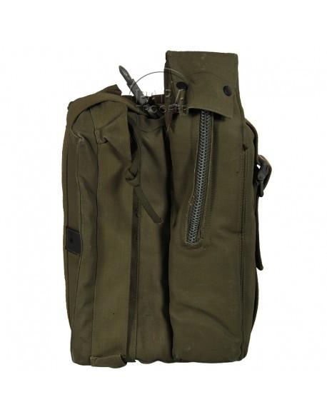 Bag, Pathfinder, felt-padded, AN/PPN-1 beacon