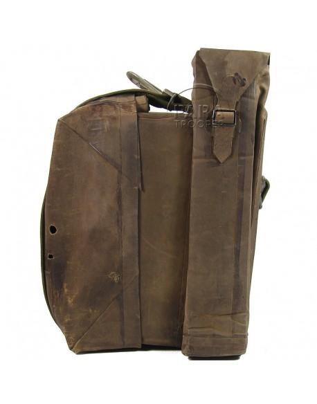 Bag, felt-padded, AN/PPN-1 beacon