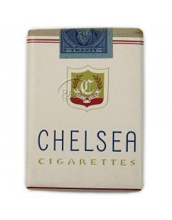 Paquet de cigarettes Chelsea