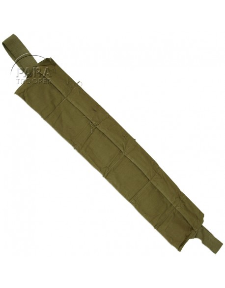Bandoleer for M1 rifle, 1st type