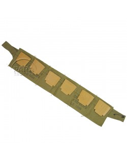 Bandoleer for M1 rifle, LC