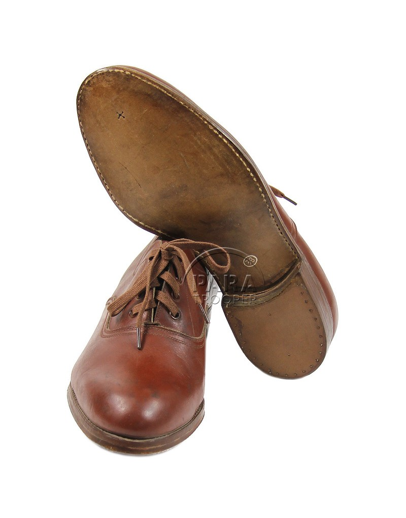 Femme Cuir Pour Chaussures Basses En qMVSUpz