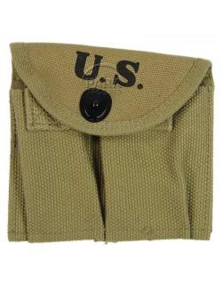 Porte-chargeurs pour carabine USM1
