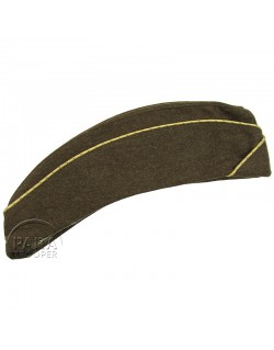 Cap, WAC, Enlisted, Blue Bell Hat Co.