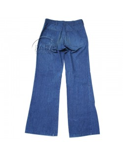 Trousers, Jeans, US Navy