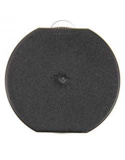 Peinture, noir mat haute température, en bombe