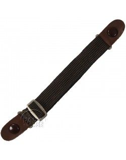 Strap, Elastical, Microphone, Throat, T-30