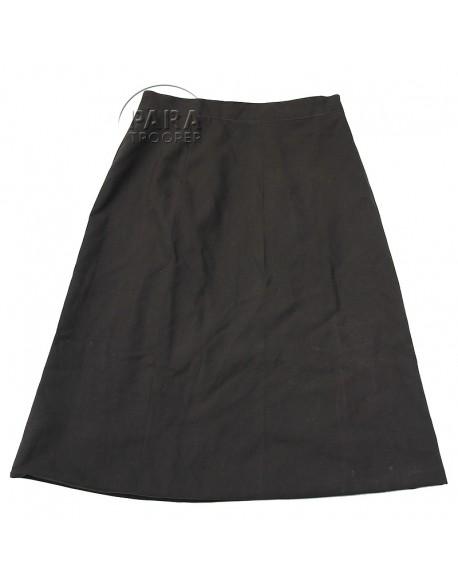 Skirt, 18R, Wool, Women's, Nurses', Officer's, 1943