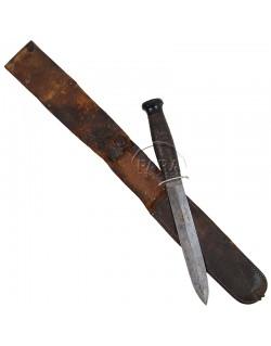 Couteau de combat Stiletto, CASE
