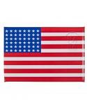 Magnet, US flag