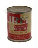 Boîte de café Irel, ration 10 in 1, 8 oz.net