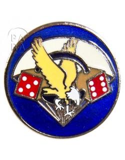 Pin's, 506th parachute infantry regiment