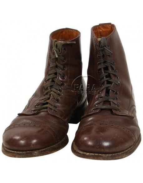 Shoes, Combat, women