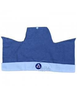 Dress, Volunteer Nurse Aide Service with cap