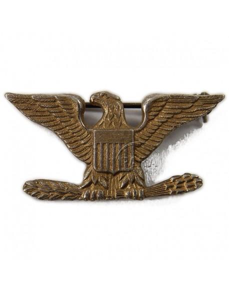 Colonel rank insignia