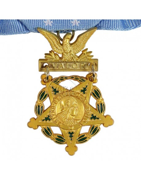 Medal of Honor, US Army