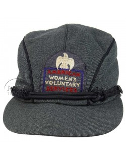 Casquette American Red Cross, WVS