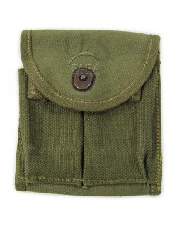 Pouch, Magazine, M1 carbine, G.B. Co. 1943