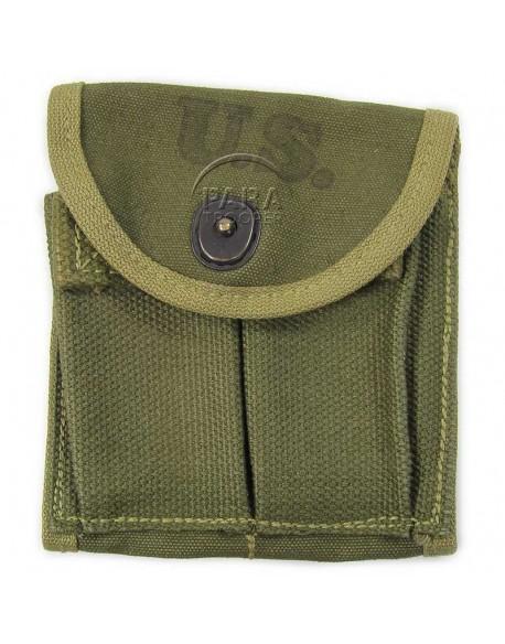 Porte-chargeurs carabine USM1, Kadin 1943
