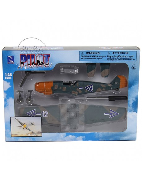 Model, Kit plane, Messerschmitt Bf 109