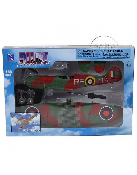 Model, Kit plane, Spitfire