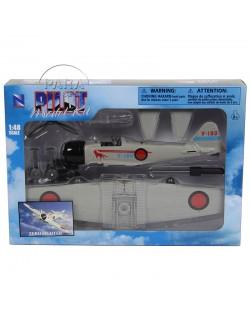 Model, Kit plane, Mitsubishi A6M Zero