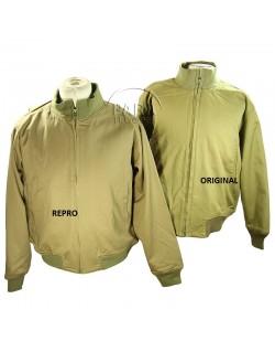 Jacket, Winter (Tanker), luxe
