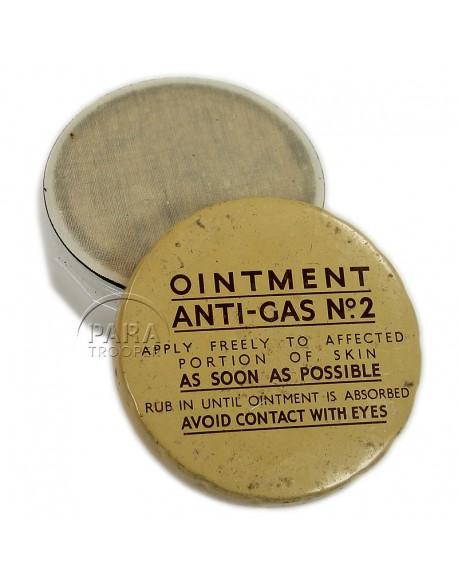 Jar, Ointment, N°2