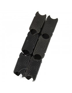 Clips, Lot of 6, M1 rifle
