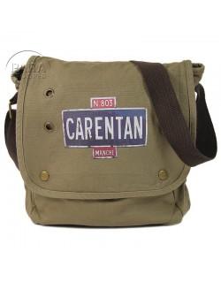 Sac vintage, Carentan