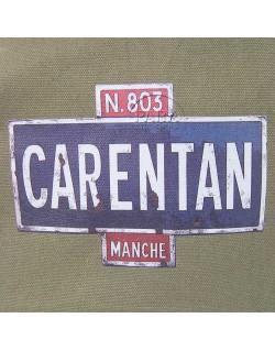 Bag, Vintage, Carentan